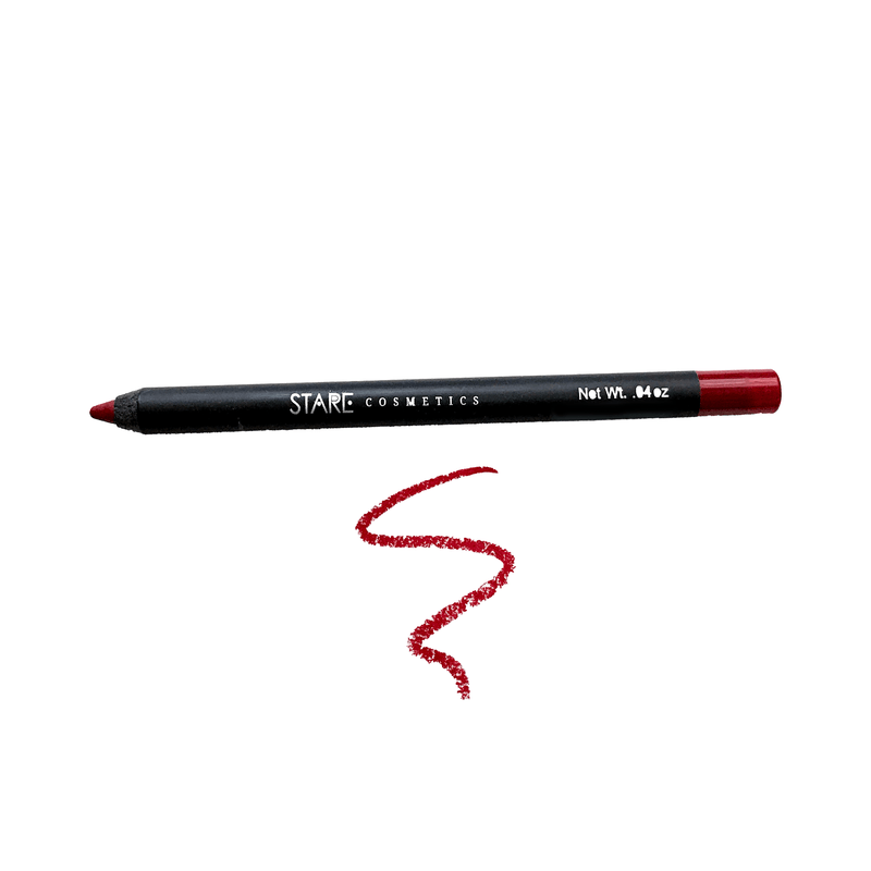 Extended Wear Lip Liner Lip Liner STARE Cosmetics Candy Apple
