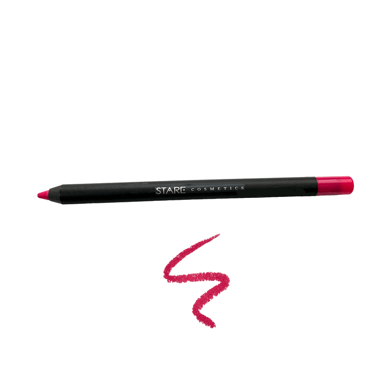 Extended Wear Lip Liner Lip Liner STARE Cosmetics Pink About It