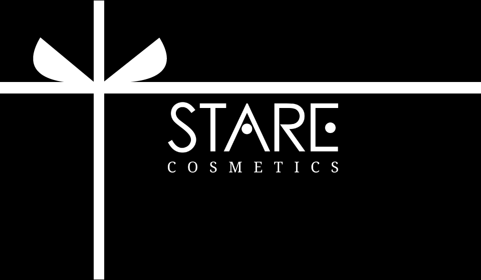 Gift Card Gift Card STARE Cosmetics