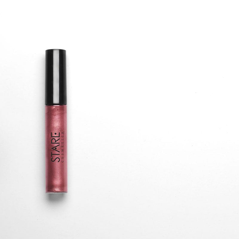 Glossy Gloss Lipstick STARE Cosmetics Rendezvous-Pearl
