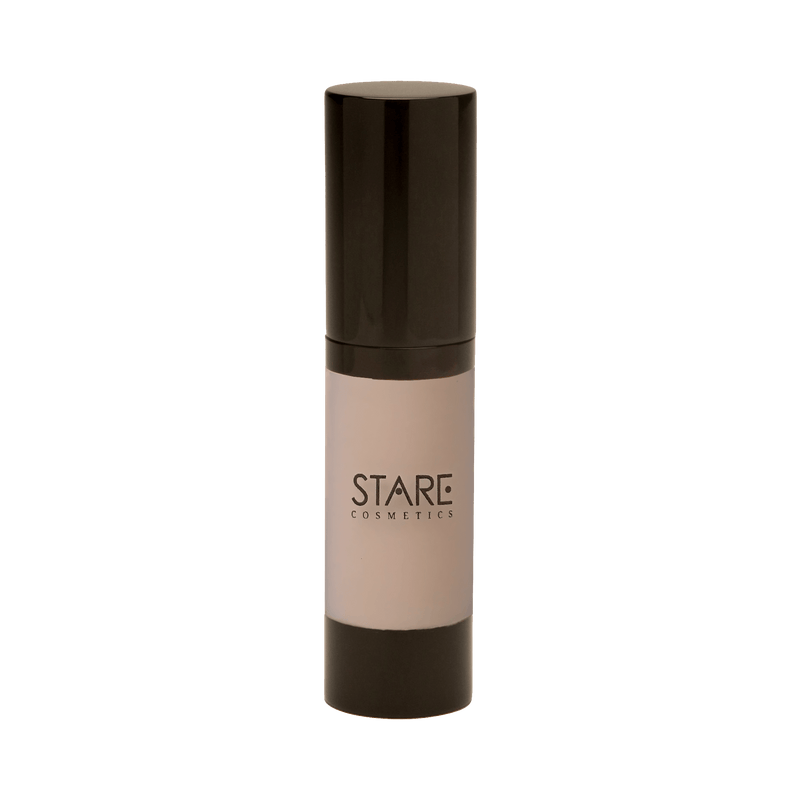 HD Foundation Face STARE Cosmetics HDW1 Warm Standard
