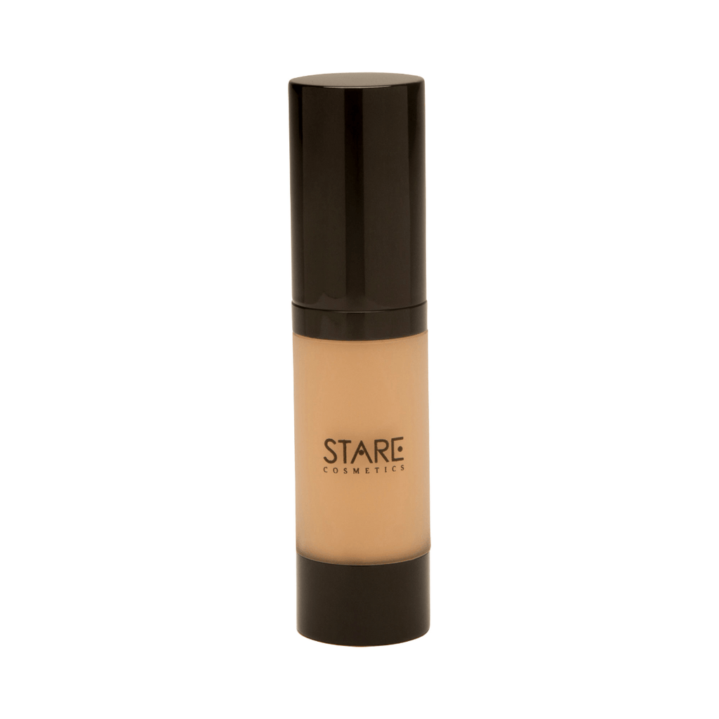 HD Foundation Face STARE Cosmetics HDW2 Warm Standard