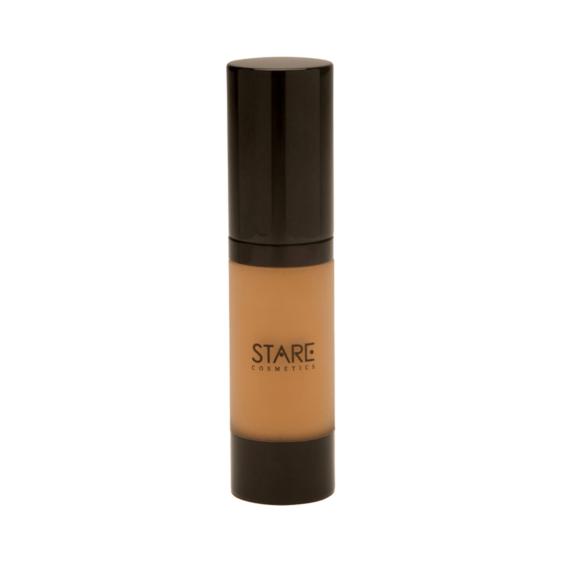 HD Foundation Face STARE Cosmetics HDW6 Warm Standard