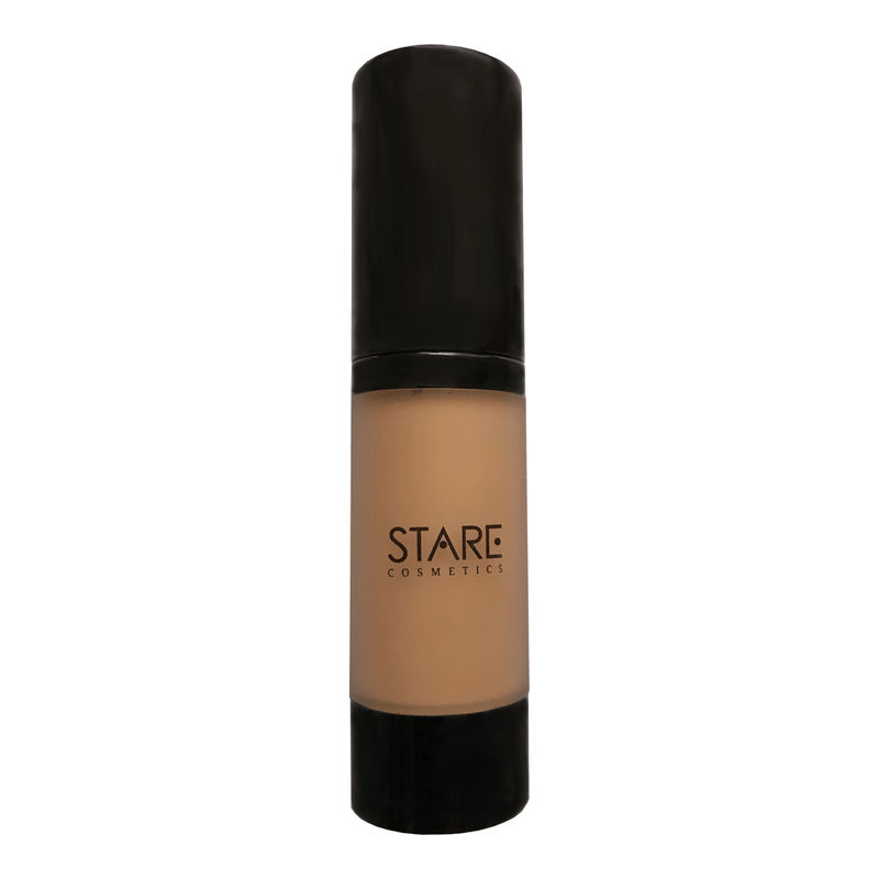 HD Foundation Face STARE Cosmetics HDW8 Warm Standard