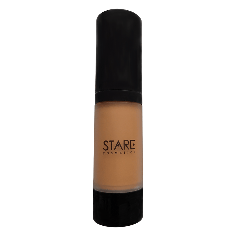 HD Foundation Face STARE Cosmetics HDW9 Warm Standard