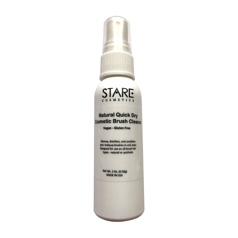 Makeup Brush Cleaner Accessories STARE Cosmetics