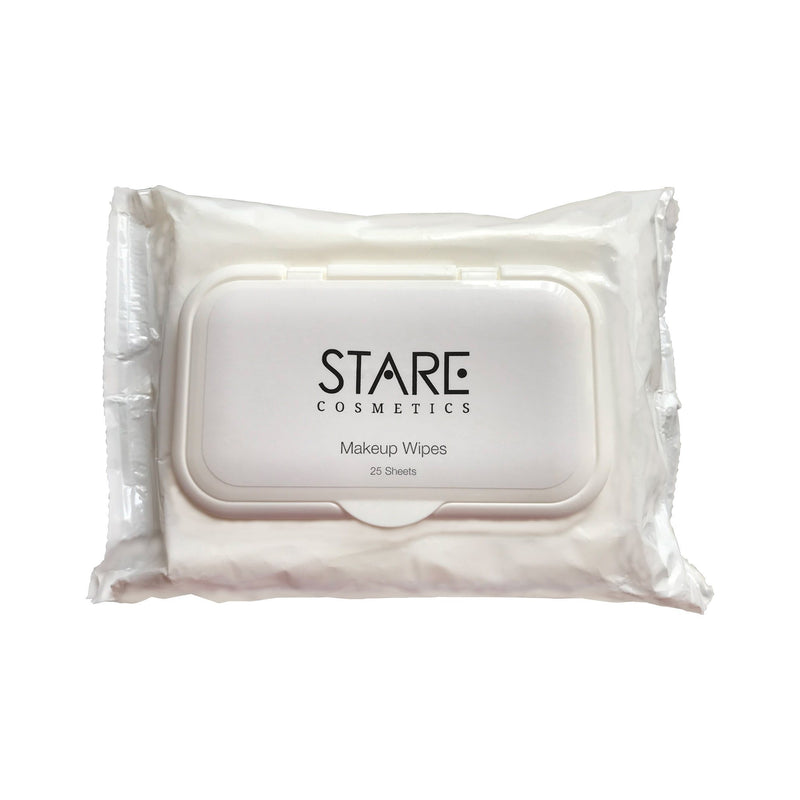Makeup Wipes Skin Care STARE Cosmetics
