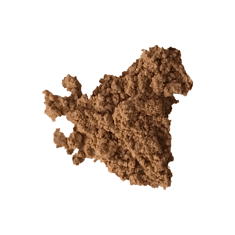 Mineral Foundation - Loose Face STARE Cosmetics LMFW4 Warm Standard