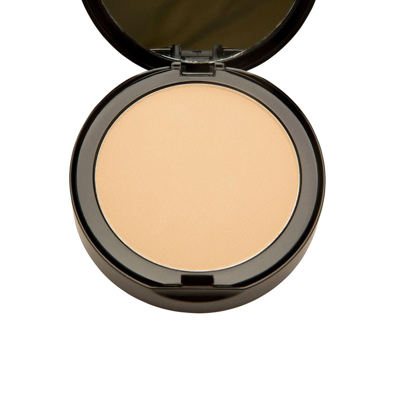 Mineral Foundation - Pressed Face STARE Cosmetics MFW2 Warm