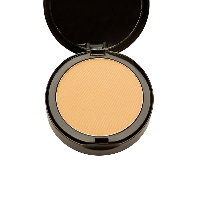 Mineral Foundation - Pressed Face STARE Cosmetics MFW3 Warm