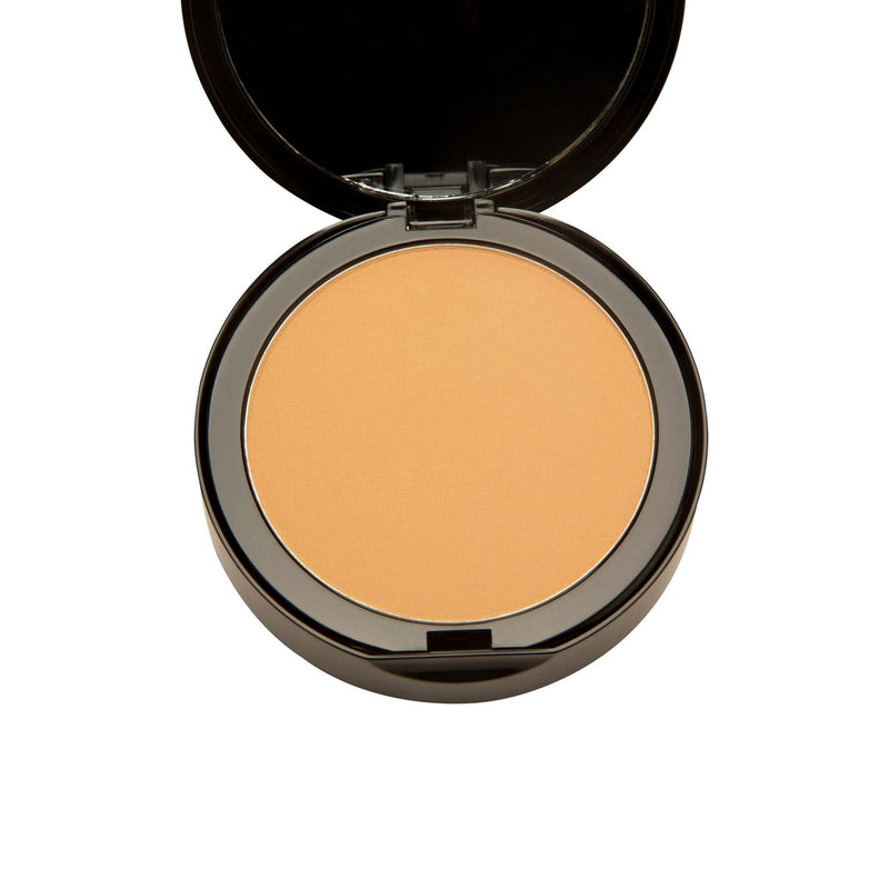 Mineral Foundation - Pressed Face STARE Cosmetics MFW4 Warm