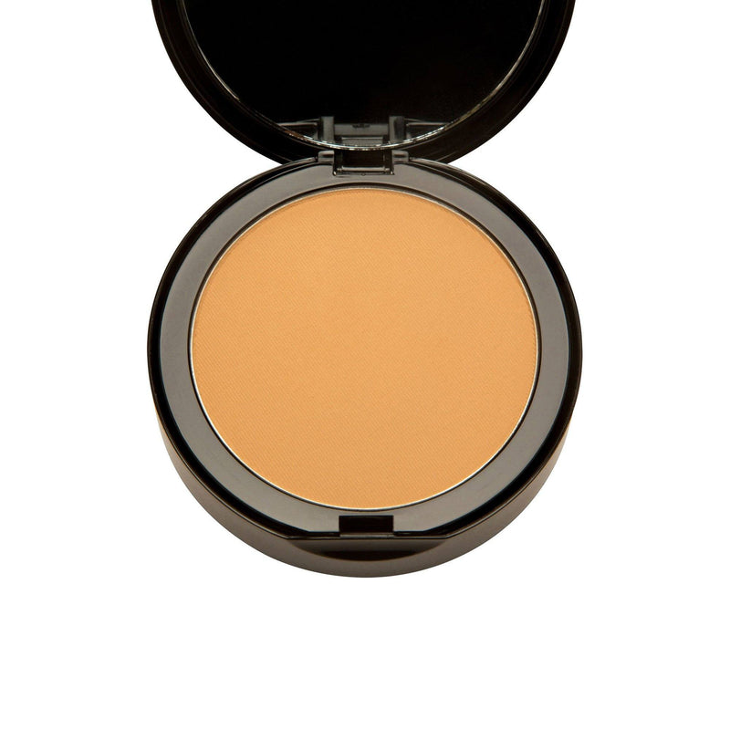 Mineral Foundation - Pressed Face STARE Cosmetics MFW5 Warm