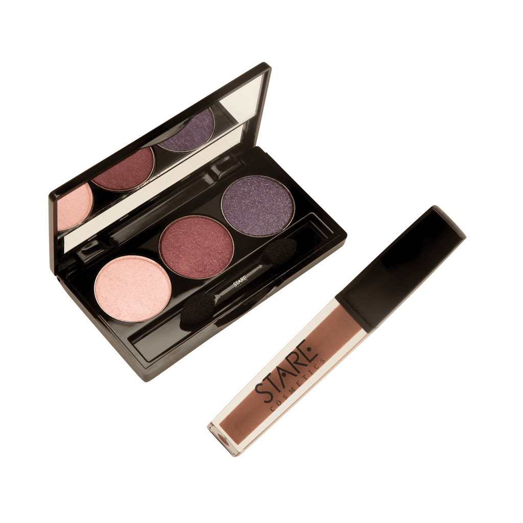 Montecito Bundle for Fire and Flood Relief Bundle STARE Cosmetics