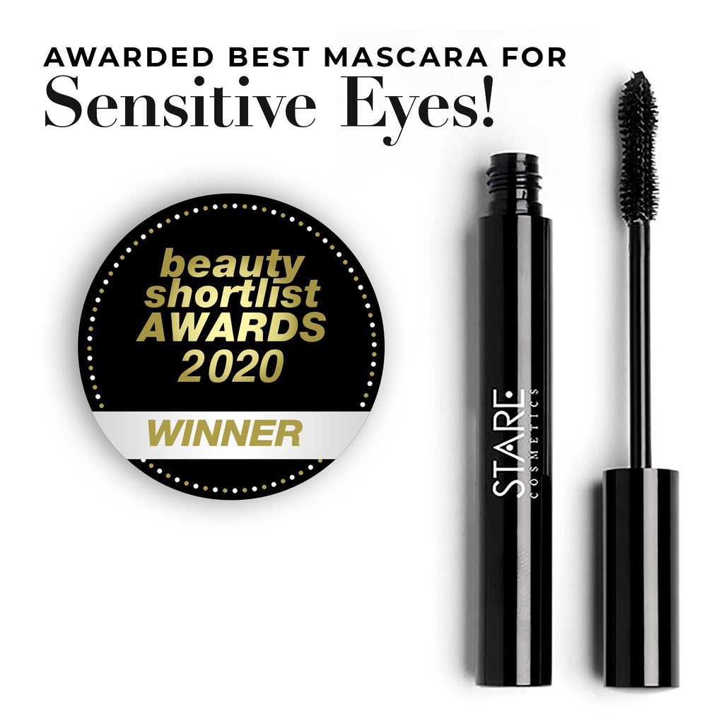 Natural Lengthening Mascara - 2020 AWARD WINNER! STARE Cosmetics
