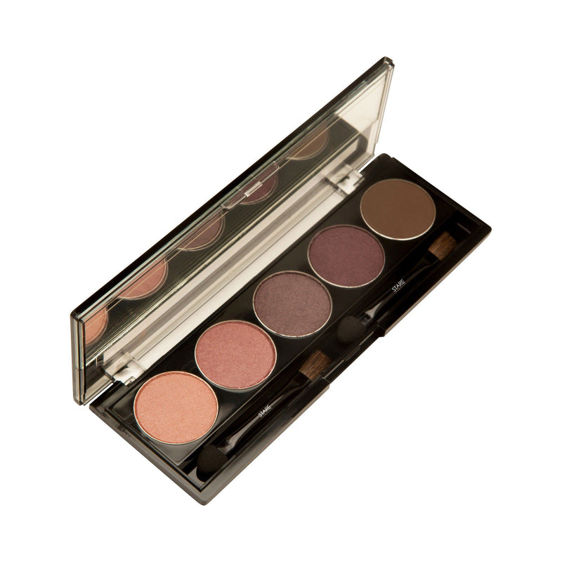Shadow Five Palette Eyeshadow STARE Cosmetics Monte Carlo