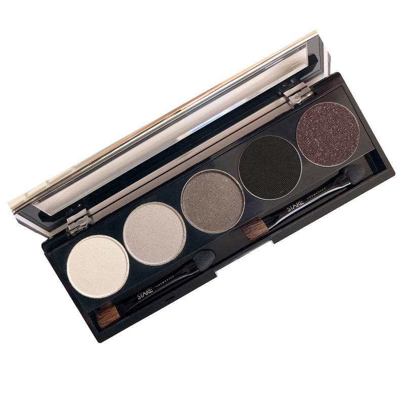 Shadow Five Palette Eyeshadow STARE Cosmetics Mystic