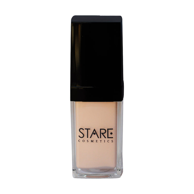 Sheer Veil Foundation Face STARE Cosmetics SVC3 Cool Standard