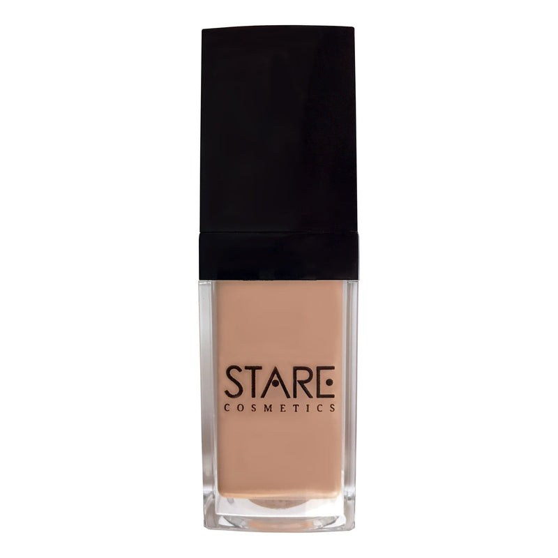 Sheer Veil Foundation Face STARE Cosmetics SVC4 Cool Standard
