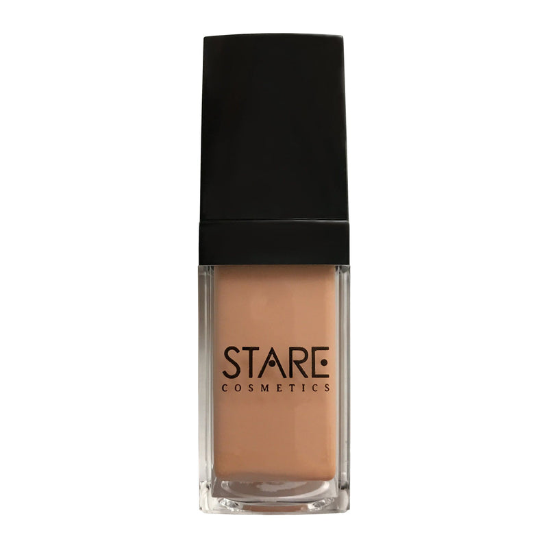 Sheer Veil Foundation Face STARE Cosmetics SVC6 Cool Standard