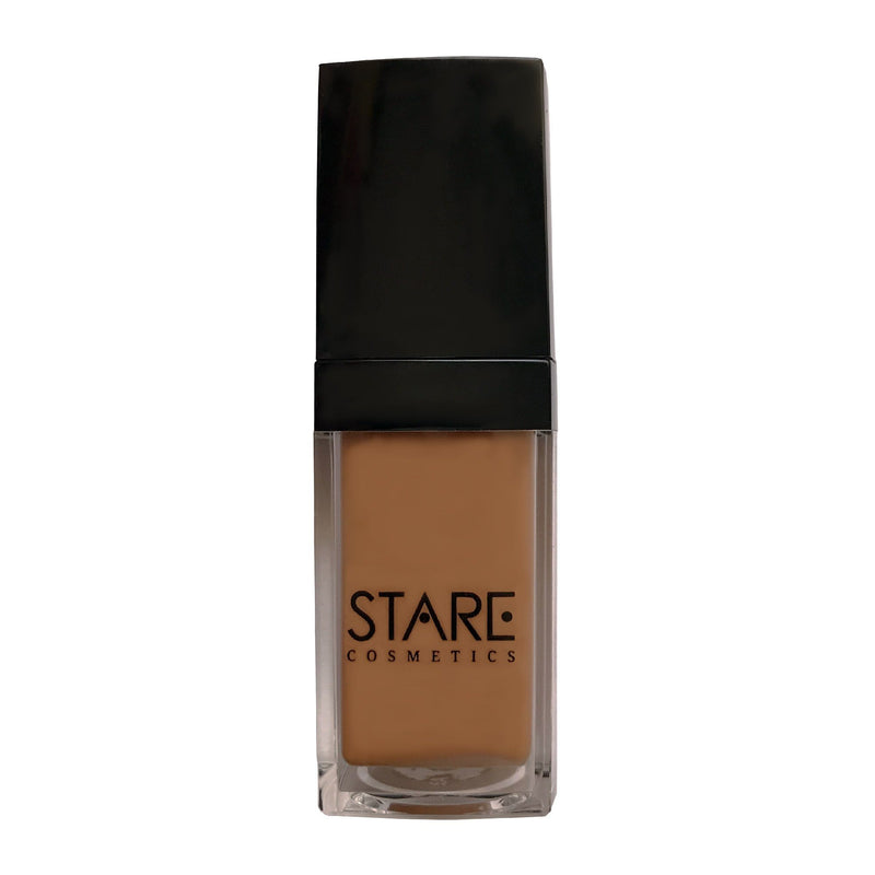 Sheer Veil Foundation Face STARE Cosmetics SVW10 Warm Standard