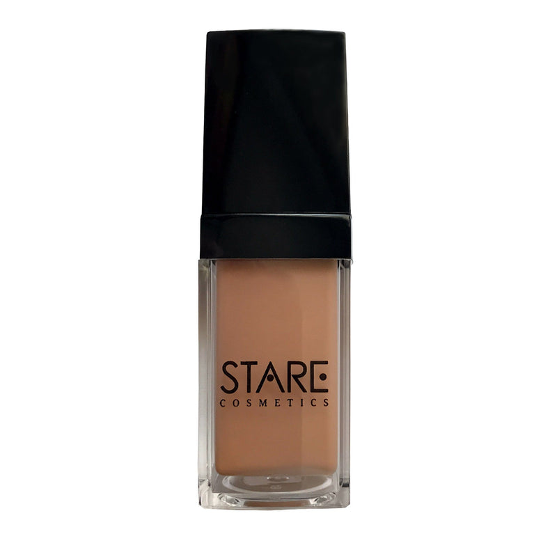 Sheer Veil Foundation Face STARE Cosmetics SVW8 Warm Standard
