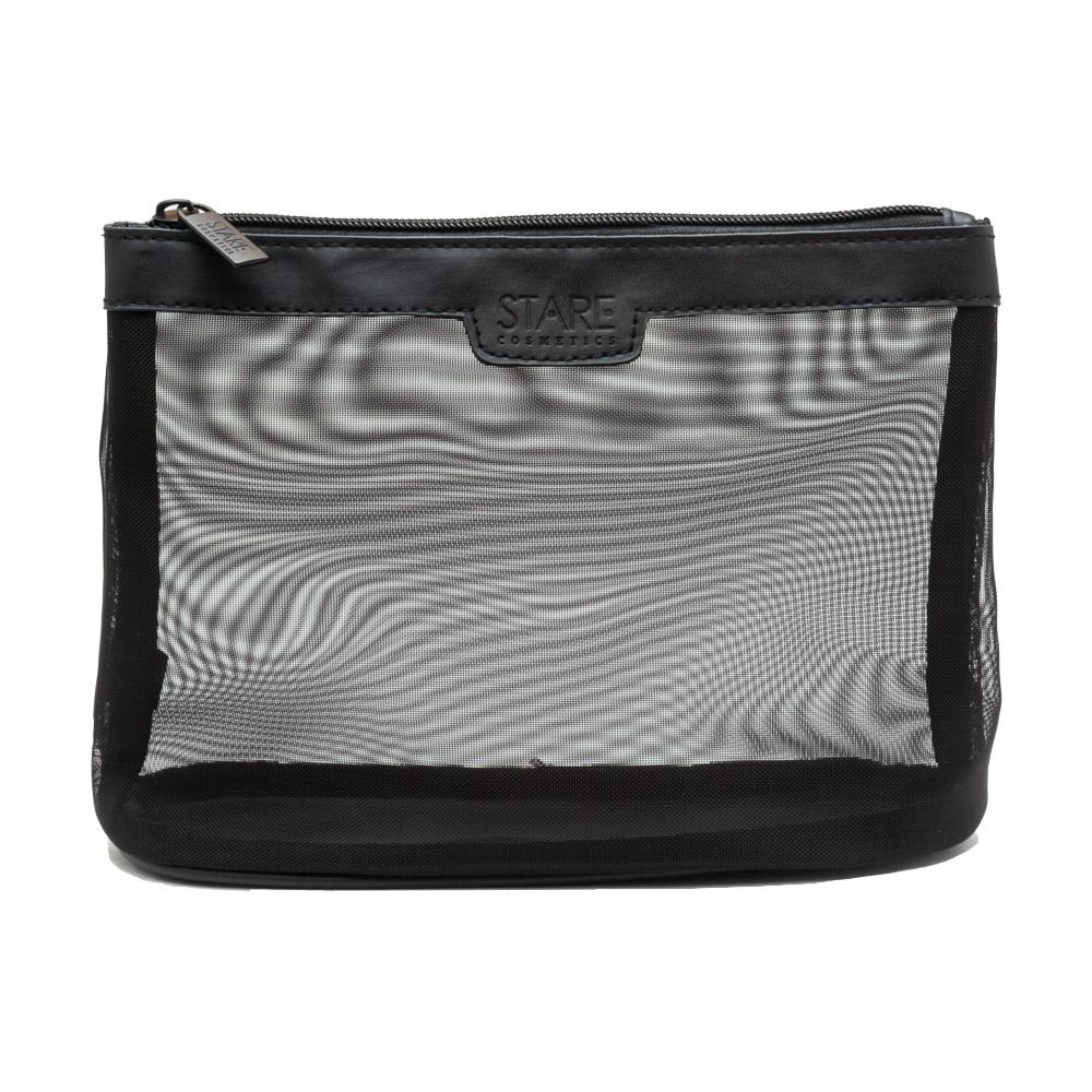 STARE Mesh Cosmetic Bag Accessories STARE Cosmetics
