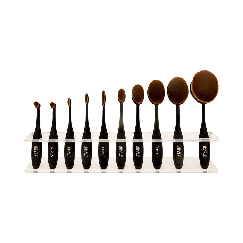 Ultra Brush Set Brushes STARE Cosmetics
