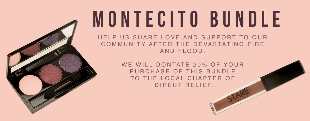 Montecito Bundle for Fire and Flood Relief