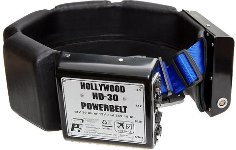 Cinepower Hollywood HD-30 Powerbelt
