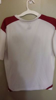 FLORIDA STATE SEMINOLES PULL OVER SHIRT SIZE LARGE ADULT