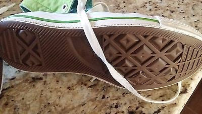FASHION  CONVERSE CHUCK TAYLOR HIGH TOP SNEAKER ADULT SIZE WM 9 MN 7