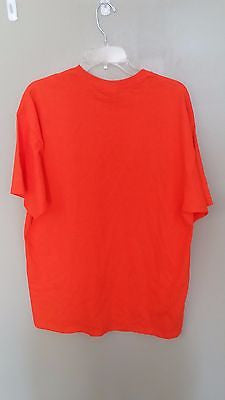 NWT OREGON STATE BEAVERS T SHIRT SIZE XL ADULT