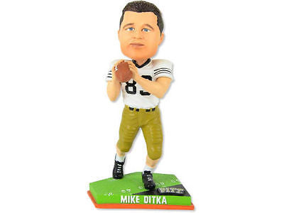 PITTSBURGH PANTHERS MIKE DITKA  Base Forever Collectibles Bobble Head