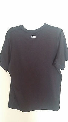 NIKE AUTHENTIC NEW YORK YANKEES DRI FIT PERFORMANCE SHIRT SIZE SMALL ADULT