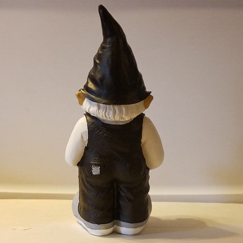 "LOS ANGELES KINGS NHL Garden Gnome - 11"" Male"