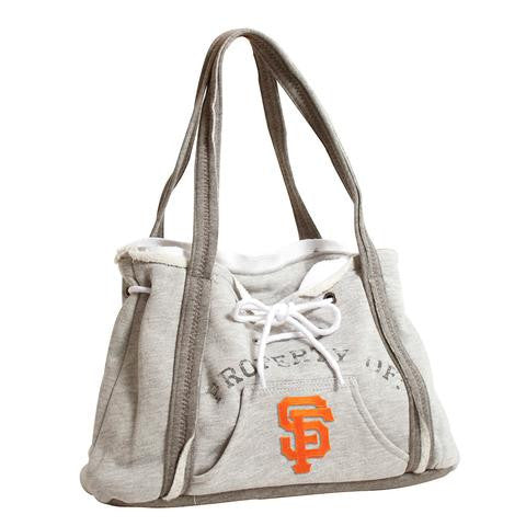 MLB AND NHL GAMEDAY HOODIE PURSES