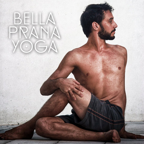 2019 - 10/26 - 9-10:30AM - Budokon Yoga: the Spiritual Warrior @Bella Prana, Tampa FL