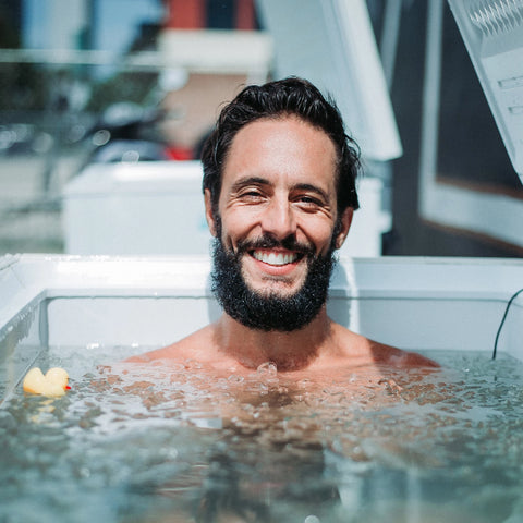 2019 - 10/27 - 9am-3pm - Wim Hof Method Fundamentals - w/Donato Helbling @ACTV8 PERFORMANCE, TAMPA FL