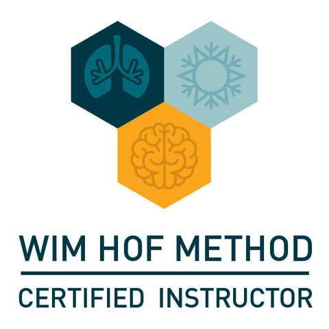 Wim Hof Method training with Donato Helbling (90min Private sessions)
