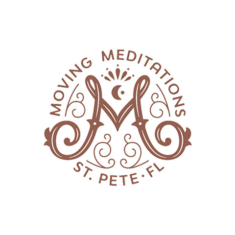 2017 - 12/03 - 1045AM-1215PM - CONSCIOUS SUNDAY MORNING: LIVE A FULLY EXPRESSED LIVE @MOVING MEDITATIONS, ST. PETE