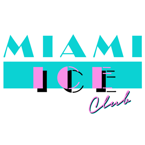 MIAMI ICE CLUB MEMBERSHIP - BDK+FMA MEMBERS 1/week (special invite only)