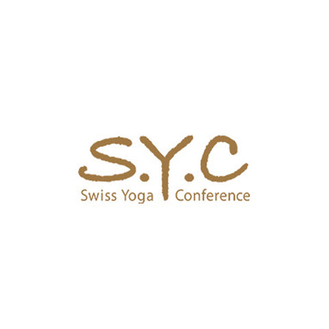 2020 - 04/24 - 04/26 - SWISS YOGA CONFERENCE WORKSHOPS W/DONATO HELBLING @Zürich