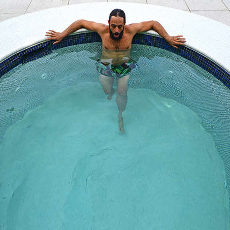 2019 - 02/09 - 9AM-2PM - WIM HOF METHOD FUNDAMENTALS - W/DONATO HELBLING @theStandard Hotel, Miami