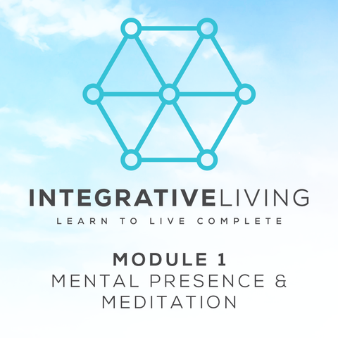 2017 - 09/5 - 10/24 - INTEGRATIVE LIVING 8-WEEK COURSE @MODERM ON LOFT, MIAMI