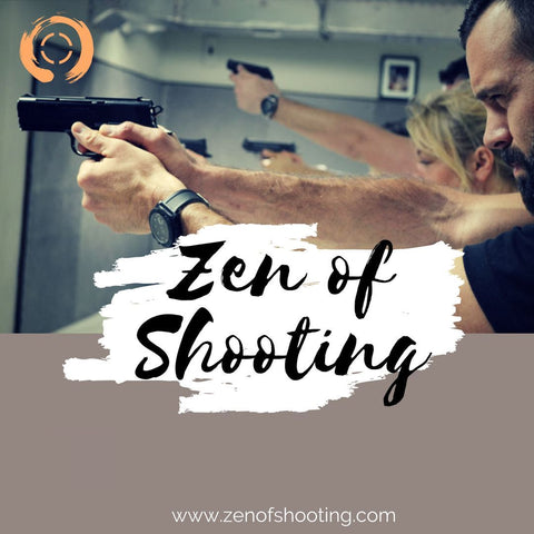 ZEN OF SHOOTING - PRIVATE TRAINING (90 mins)