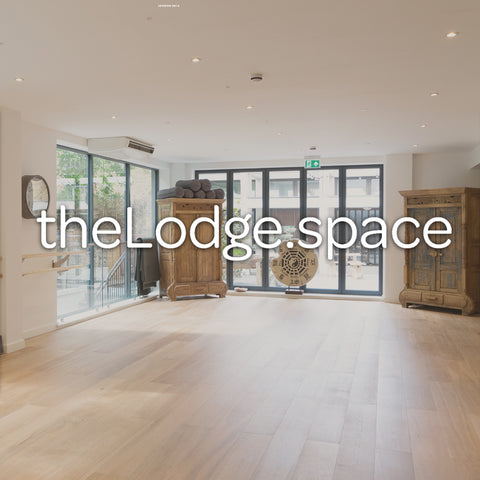 2018 - 07/07 - 4-6PM - BDK Yoga+Mobility Workshop @thelodge.space, London, UK