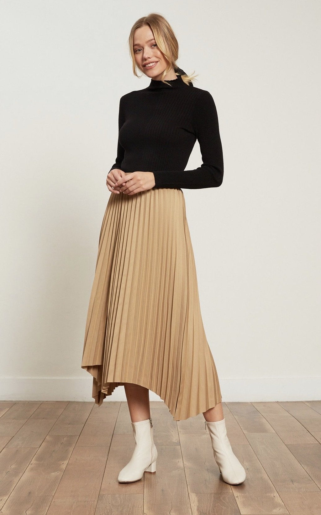 Avery Skirt Lucy Paris