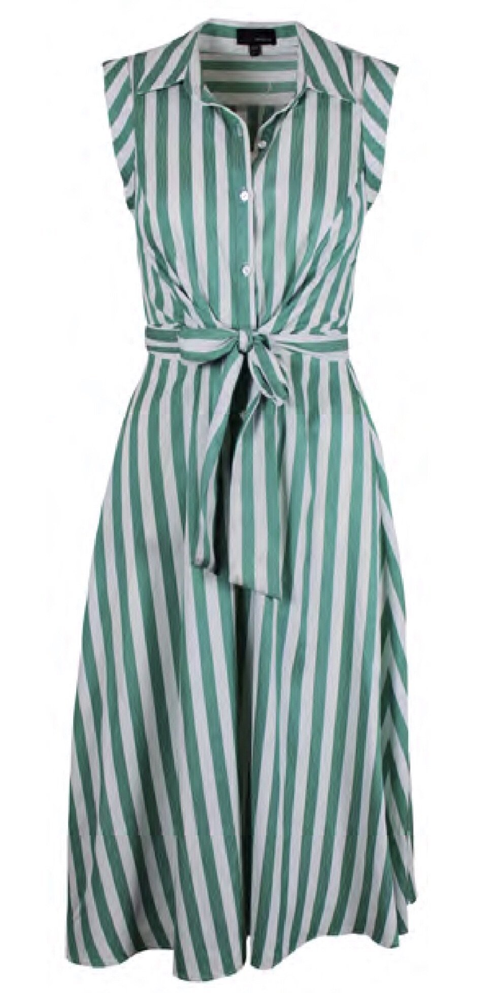 Indie Stripe Dress Lucy Paris