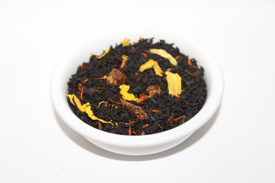 Ripe Dried Apricot Black Tea