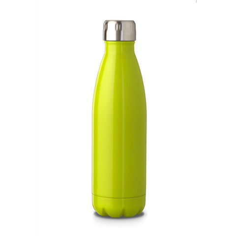 17OZ. PERSONALIZED STAINLESS STEEL BOTTLE